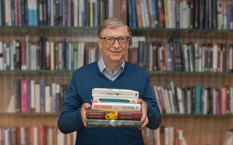 I read the 8 best business books of all time (so you don't have to)—here are the only l...
