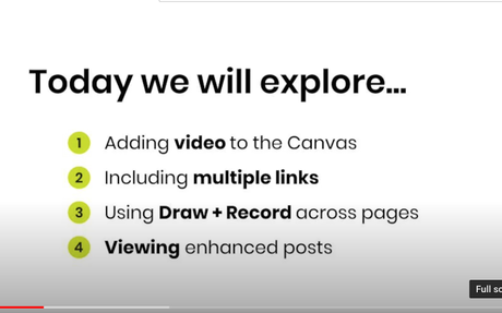 New Interesting SeeSaw Features for Teachers and Educators