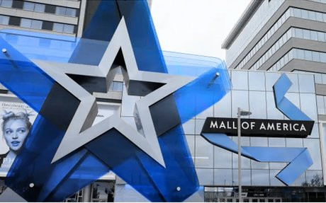 BRAND HIGHLIGHT // McKinsey Is Opening A Store At The Mall of America