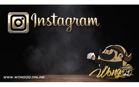 WongQQ : Instagram Official