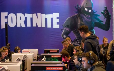 Why the 'Fortnite' blackout was such an incredible flex