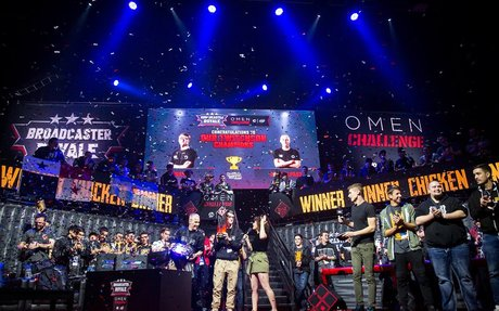 Seven Insights on Formulating an Esports Marketing Strategy