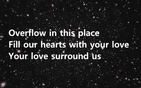 Here as in Heaven - Lyric video
