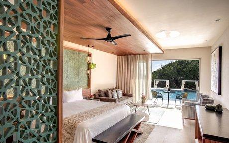 The 10 Best Honeymoon Eco-Resorts of 2020