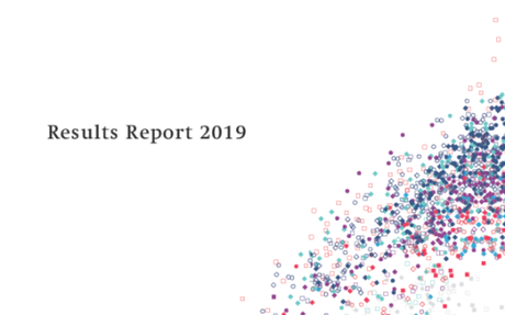 Results report 2019