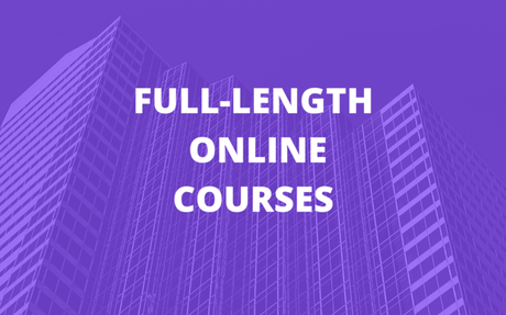 Full-Length Courses and Videos | Learn from the Legend
