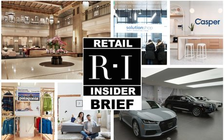 BRIEF: Casper Opening Calgary Storefront, Staples Expands 'Solutionshop' to 305 Canadia...