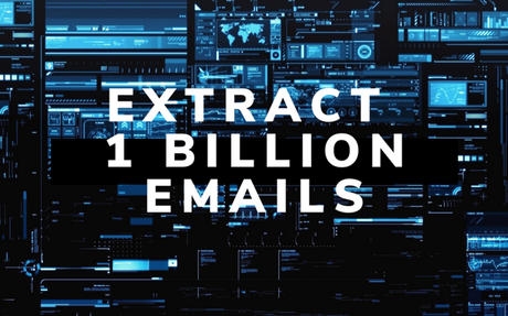 Extract Billions of Emails | Full 2020 Email Marketing & Lead-Generation Course | Legend