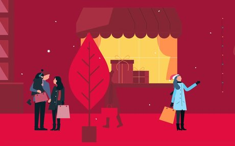 RETAIL // What To Know About The Holiday Shopping Season