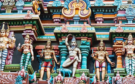 - Amsterdam, Netherlands to Mumbai, India for only €314 roundtrip (Sep-Dec dates)