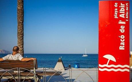 Costa Blanca Booking - Informasjon Albir