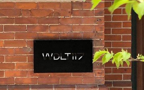 Luxury Lifestyle Retailer 'WDLT 117' Opens Unique Bloor-Yorkville Storefront [Photos]