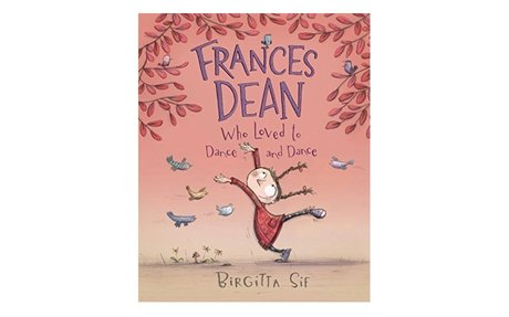 *Frances Dean who loved to dance and dance
