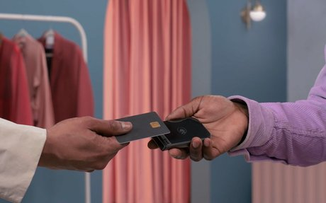 TECH // NRF Study Says Customers Dig Retail Tech