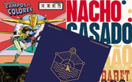 Los discos valencianos de mayo | Beat Valencia