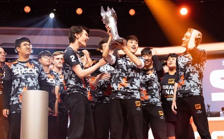 Value investor Joel Greenblatt says this company could solve a key hurdle in esports' g...