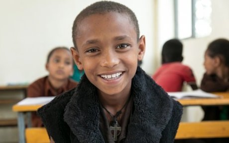 Data solutions to boost education quality in developing countries - GPE Blog 2019