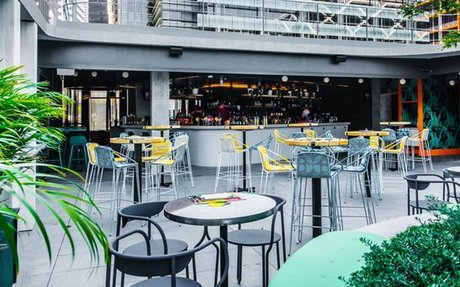 Order Another Round, These 10 Sydney Venues Are Dropping 50% Off Food And Drink