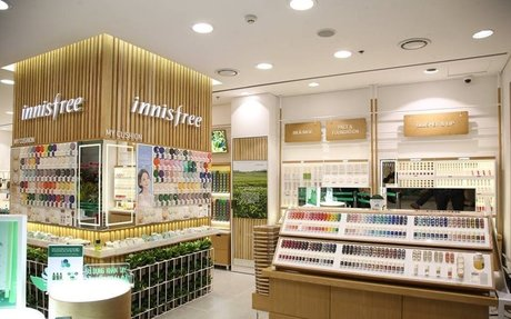 Korean Beauty Brand 'Innisfree' Secures 1st Retail Space as it Launches Canadian Store