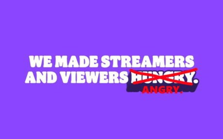 How do you do, fellow gamers?—Burger King exploits Twitch for cheap ads