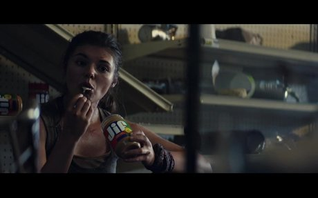 "Top Spot of the Week: Director Wayne McClammy, Publicis NY Team On Jif's ""Bunker"""
