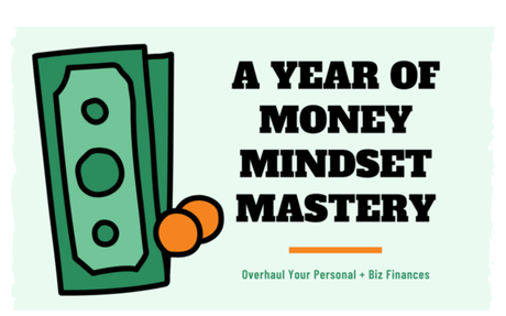 Month-to-Month Money Financial Mastery