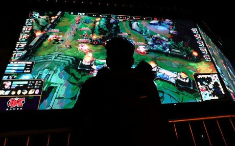 Riot Games: Exclusive country-by-country rights sales don't suit esports | SportBusiness
