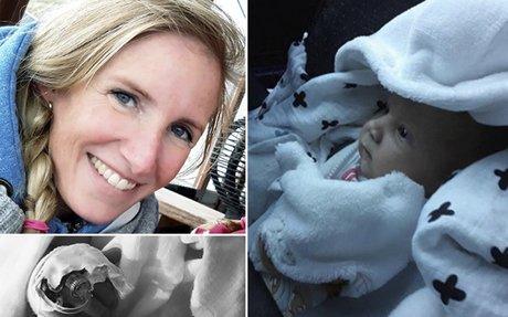 Heftig: 'Onze Tess (0) overleed aan de gevolgen van kinkhoest' #Gastblog - WIJ à la Mama