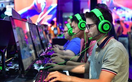 Video Game Creators Are Burned Out and Desperate for Change