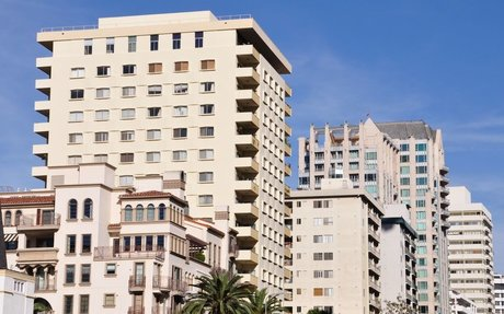 Here's how much it costs to buy a condo in LA