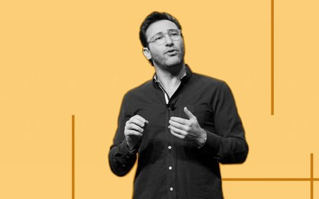 Simon Sinek's Advice to Leaders: Check In. And Truly Listen