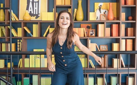 Celinne Da Costa on Integrity, Authenticity, & Purpose | Edge of Comfort