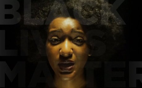 My Anger is Completely Justified | Spoken Word Poetry | Ahsante the Artist