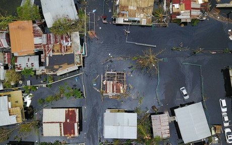 What Puerto Rico Needs After Hurricane Maria