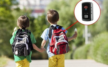 Really in Devices To Track Kids