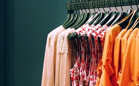 RETAIL // The Retail Apocalypse Is An Apparel Apocalypse