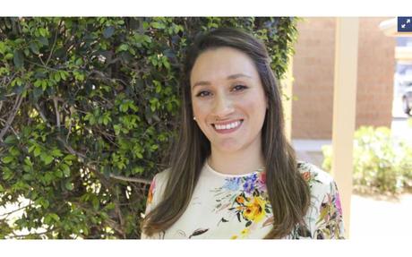 Phoenix Business Journal 40 Under 40 2020: Anna Ortiz, Esperança