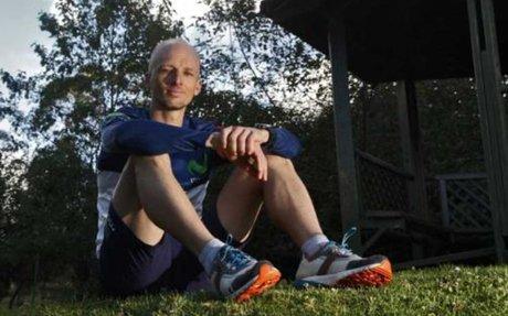 El ecuatoriano Karl Egloff logra en el Denali, Alaska, un nuevo récord mundial - Minuto...