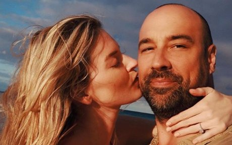 Shane Co gives All the details of Martha Hunt's engagement ring