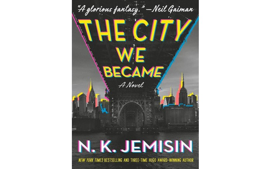 Reading: The City We Became