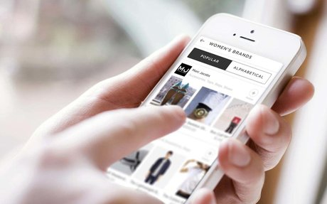 INSIGHTS // Why It's Time To Drop The 'E' In E-Commerce