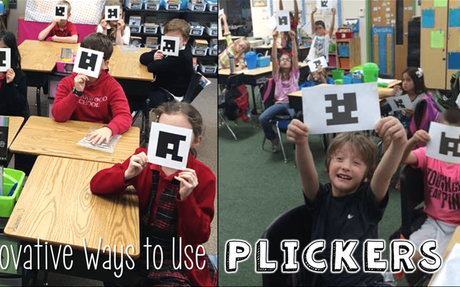 Innovative Ways to Use Plickers