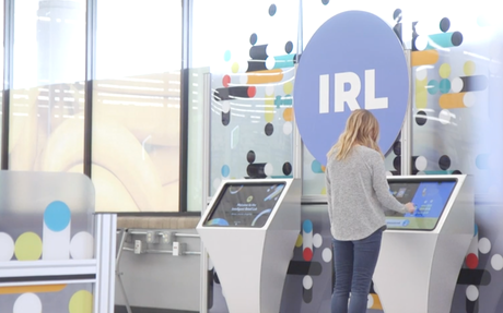 Brand Highlights // Walmart explores AI with new Intelligent Retail Lab store