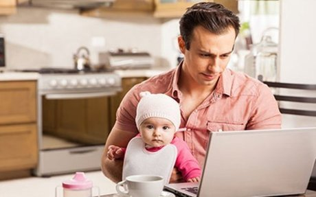 Shared Parental Leave: Why Self-Employed People Don't Benefit…But Should