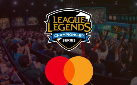 Mastercard expands Riot Games partnership to cover LCS