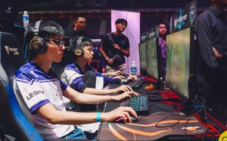 Why should parents care about esports? An industry expert explains