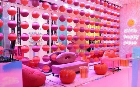 TRENDS // These Retail Store Trends Are Reinventing How You Shop