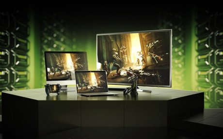 Nvidia officially launches cloud gaming service GeForce Now for $5 per month – TechCrunch