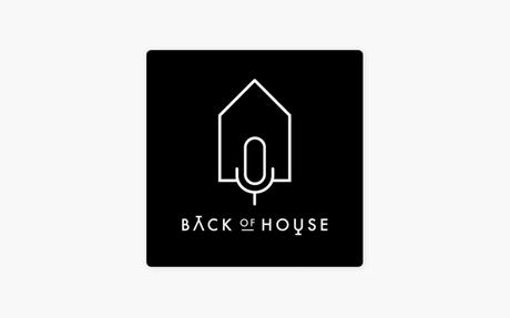"‎Paul Waterson on ""Back of House"" Podcast"