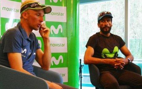 Karl Egloff está motivado por batir el récord en la 'montaña más compleja' del mundo